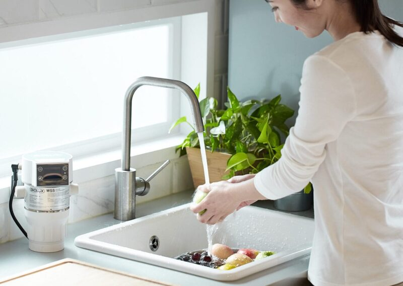 Preventing Foodborne Illnesses with Ozone Sanitation for the Kitchen