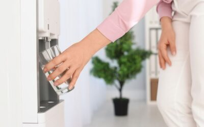 Ozonated Water vs UV Light Sanitation: Which is the Best Chemical-Free Sanitation?