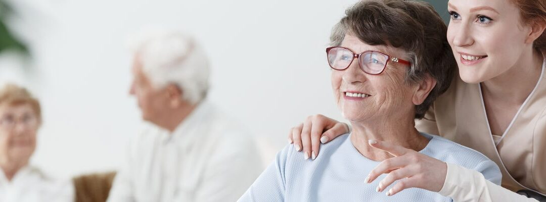 Ozone in Nursing Homes Can Save Lives