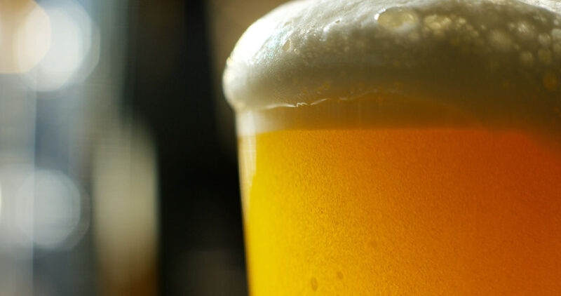 Keeping Your Beer Line Safe and Clean with Ozone